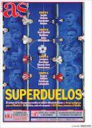 روزنامه آس| سوپردوئلها
