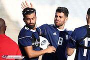 پشت پرده عدم دعوت از ۲ لژیونر به تیم ملی