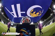 AFC رسما شکایت النصر علیه پرسپولیس را رد کرد