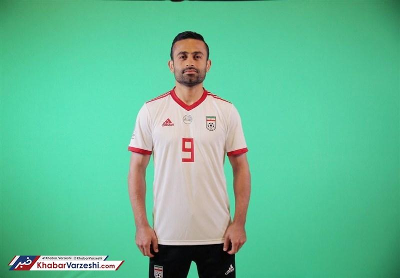 اگر آقای گل جام از ایران باشد، عالی است