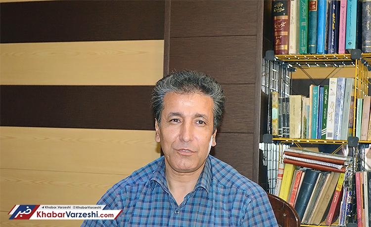 گروسی: استقلال آخر نیمفصل را به دور برگشت بیاورید