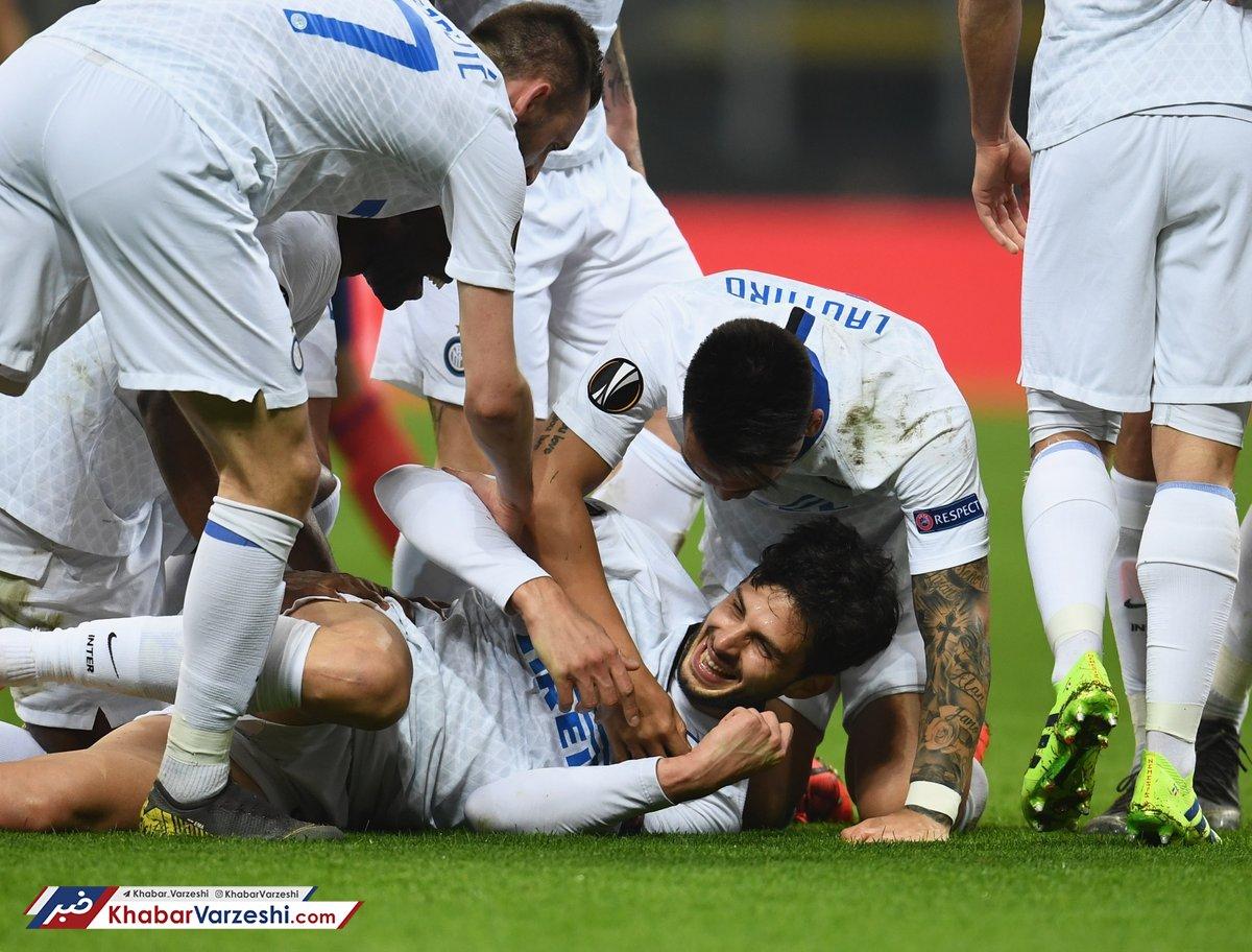 ۲ انگلیسی و ۲ ایتالیایی به دنبال یک جام