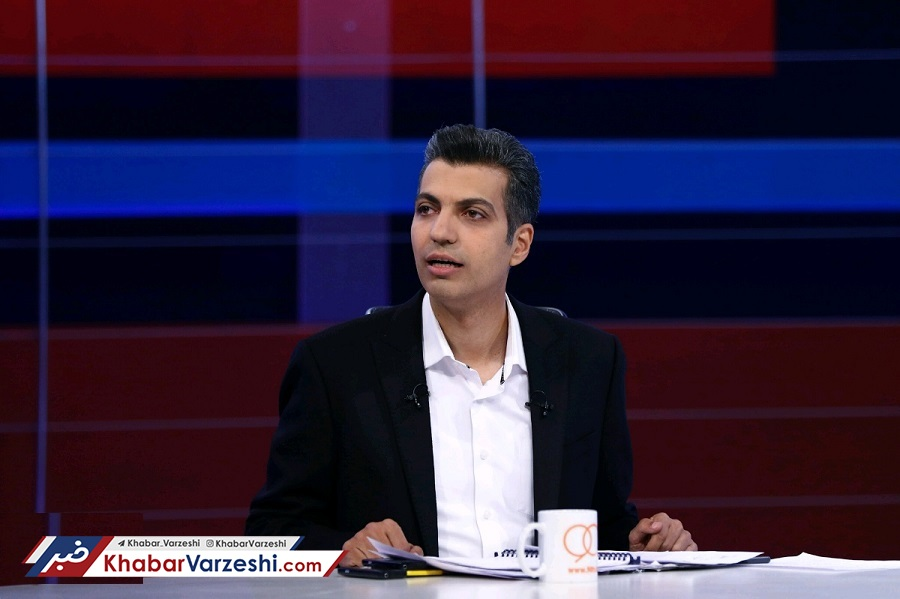 فردوسیپور: به دستور مدیر شبکه سه برنامه ۹۰ امشب پخش نمیشود