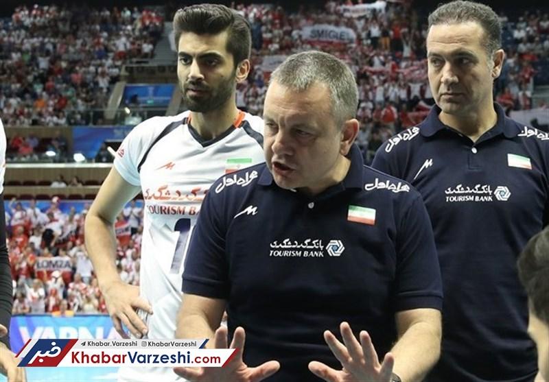 کولاکویچ:اگر به المپیک نرویم، هیچکاری انجام ندادهایم