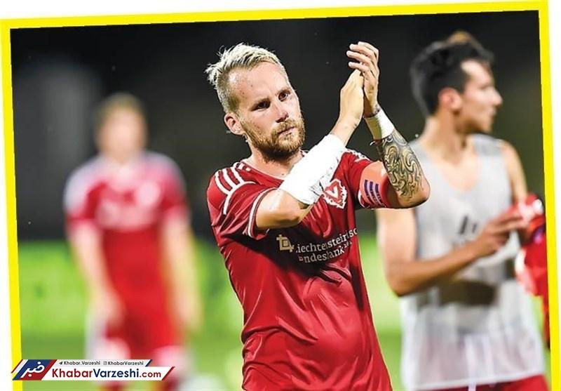بازیکن آلمانی در آستانه پیوستن به استقلال