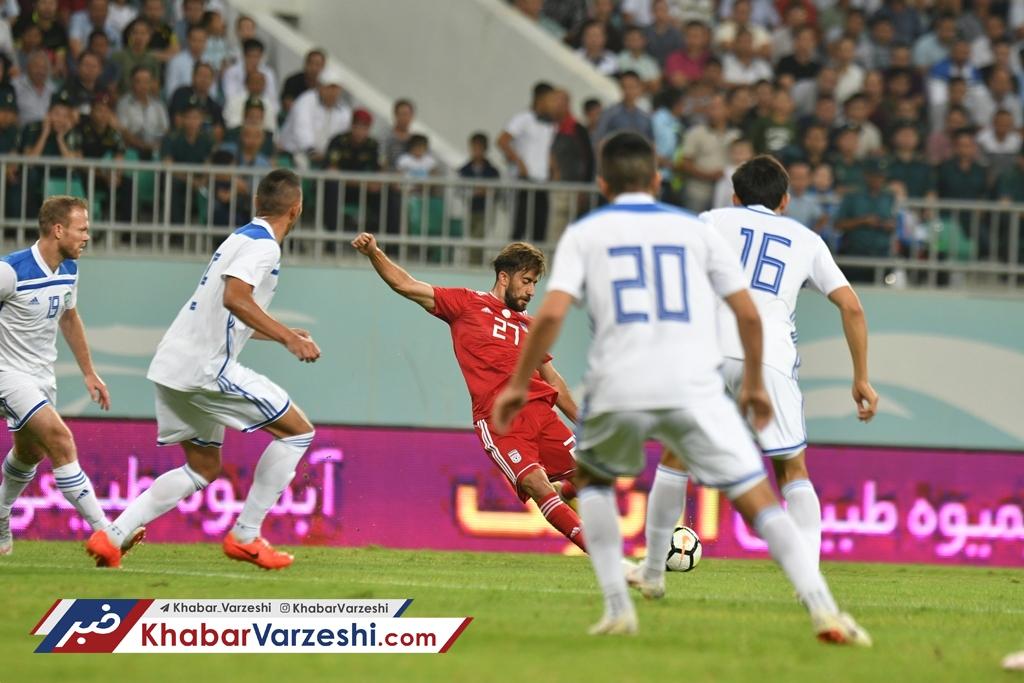 قلیزاده: اردوهای تیم ملی کافی نیست