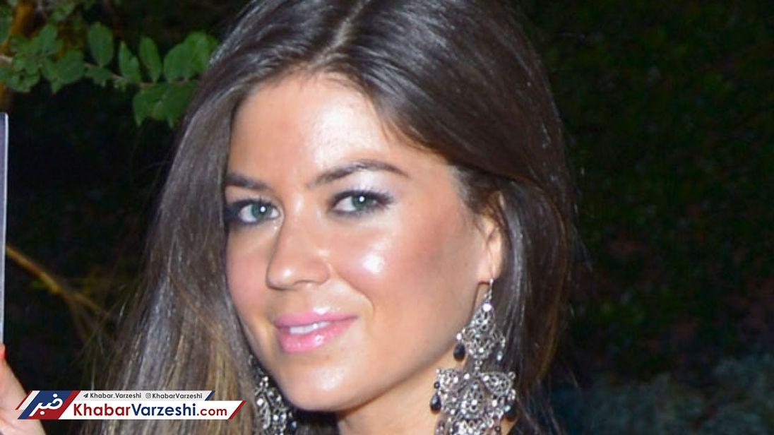 عکس| زنی که به رونالدو اتهام تجاوز زد، کیست؟