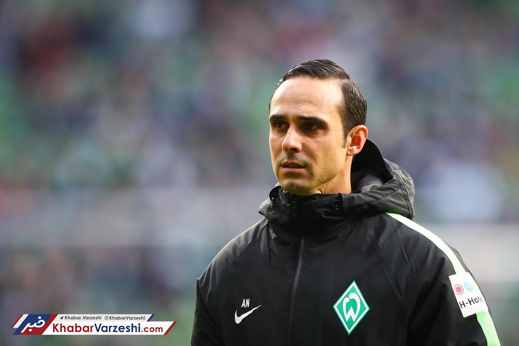 الکساندر نوری سرمربی کدام تیم آلمانی می شود؟
