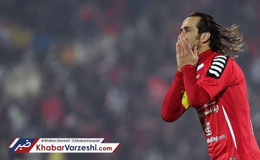 علی کریمی 40 ساله شد| تولدت مبارک آقای جادوگر!
