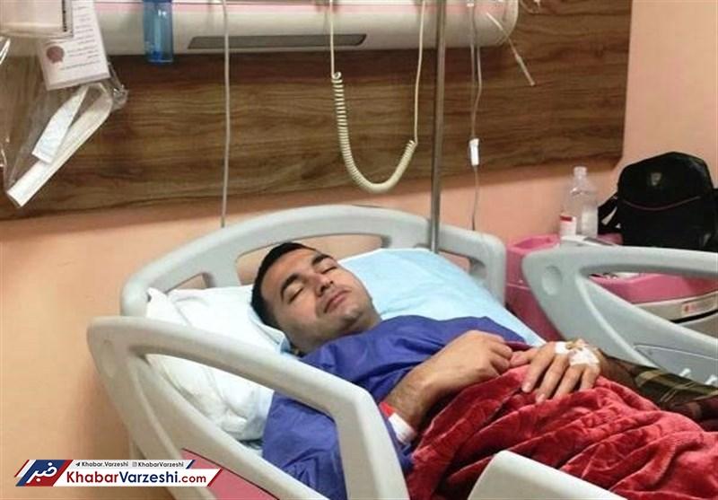 گزینه خرید استقلال جراحی کرد