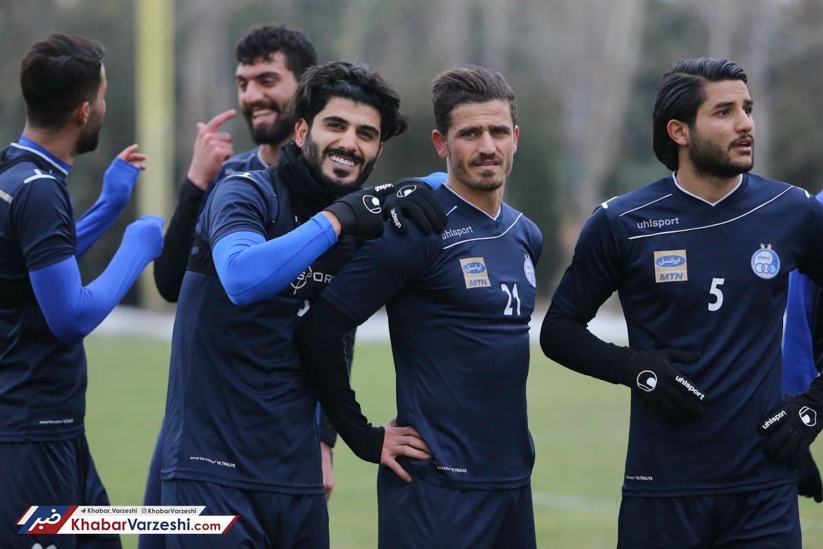 الکویت جایگاهی ندارد که برای استقلال خط و نشان بکشد!