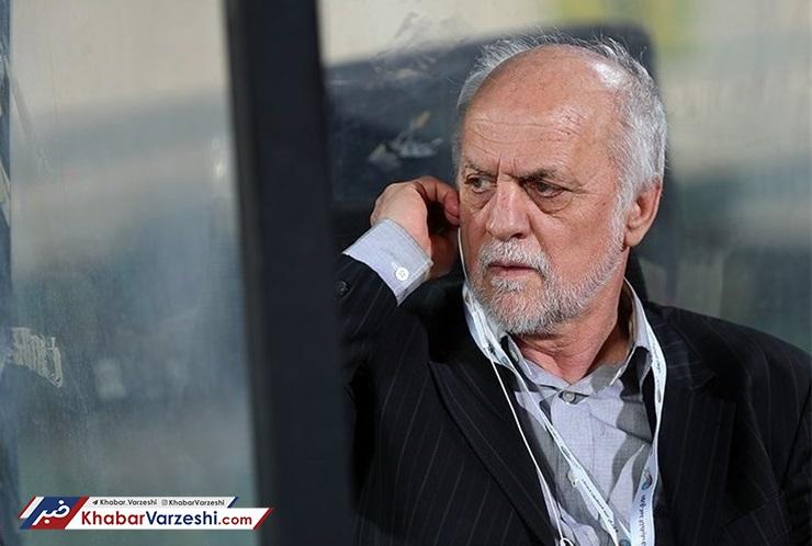 خوردبین: پرسپولیس یک اسم اصیل ایرانی است