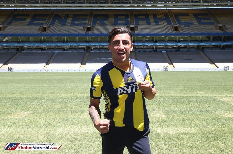 لژیونر استقلالی در میان ستارههای آینده فوتبال آسیا