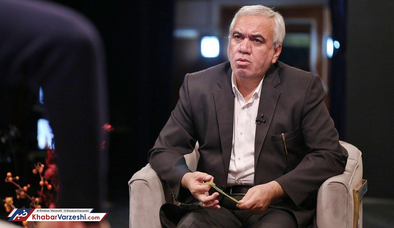 فتحاللهزاده، گزینه مدیرعاملی باشگاه استقلال