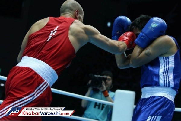 افشاگری کادر فنی بعد از مسابقات قهرمانی آسیا