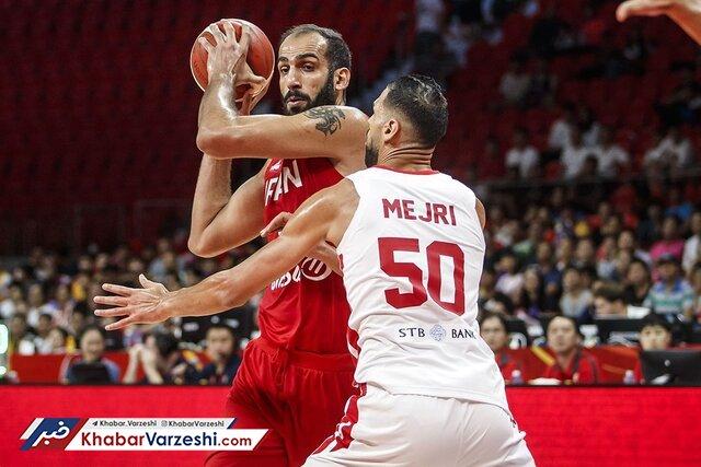 واکنش حامد حدادی به خبر خداحافظیاش از تیم ملی
