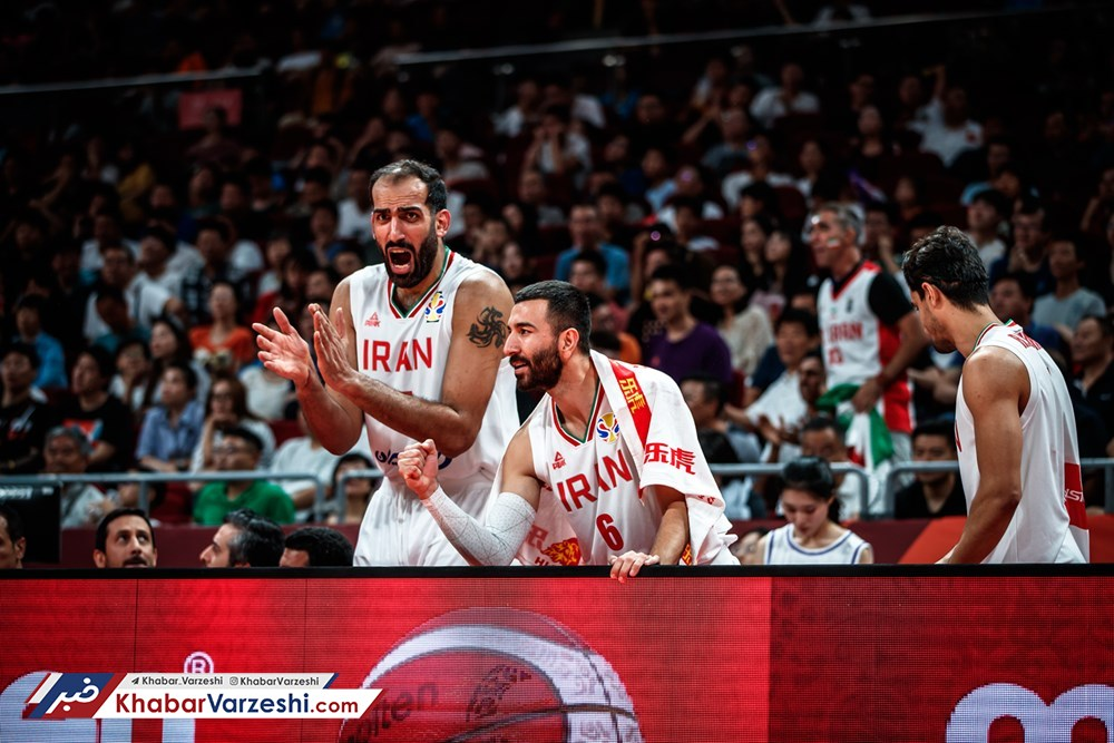 رویای آسمان خراشهای ایرانی محقق شد؛ سلام المپیک!