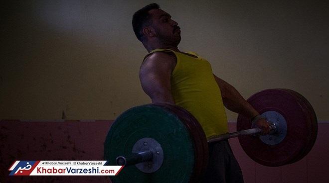برنامه وزنهبرداران ایرانی در قهرمانی جهان