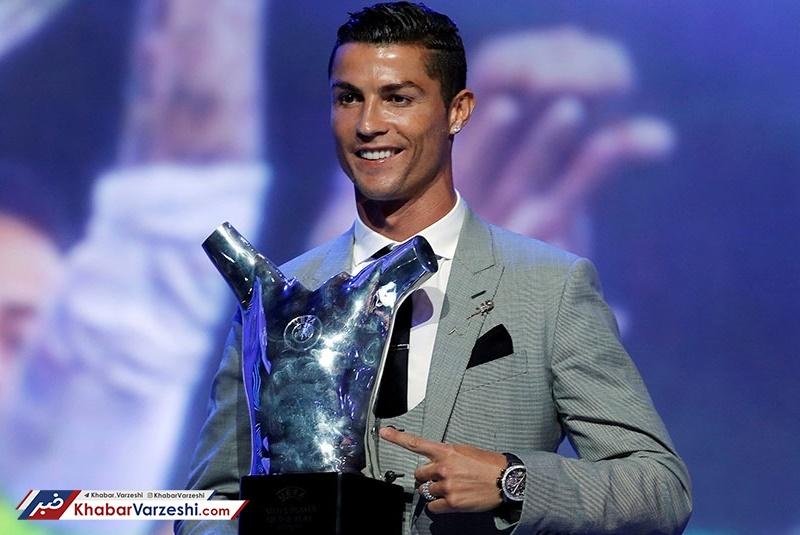 آمار و تاریخچه جایزه بهترین بازیکن فصل اروپا؛ مسی، رونالدو یا ...؟