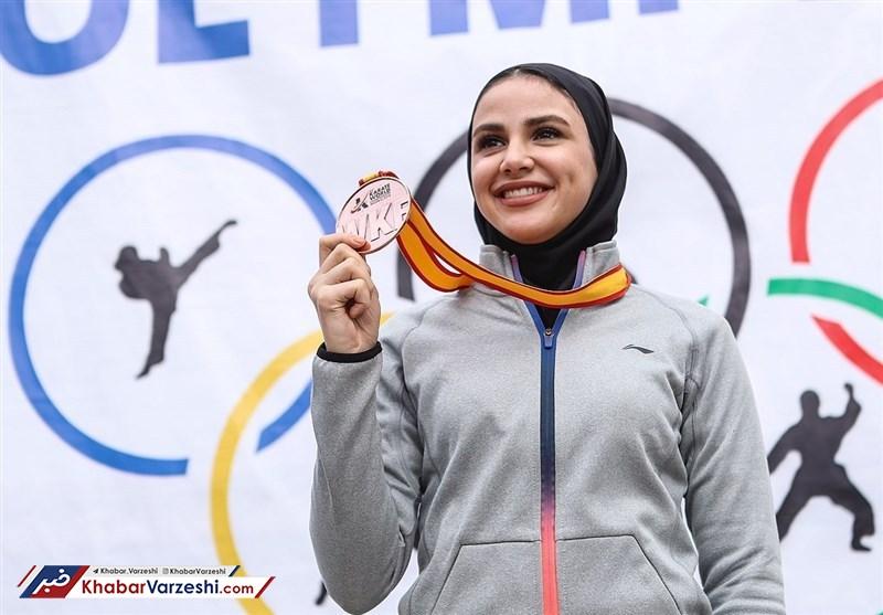 بهمنیار: المپیک توکیو اولین و آخرین المپیک من است!
