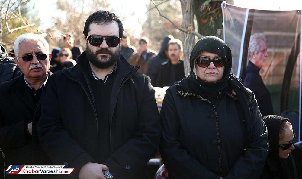 شجاعی: منصور استقلال را از من بیشتر دوست داشت!
