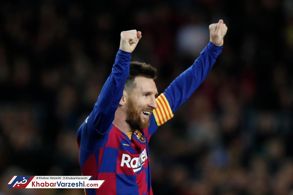 حقوق مادام العمر برای برخی بازیکنان بارسلونا!