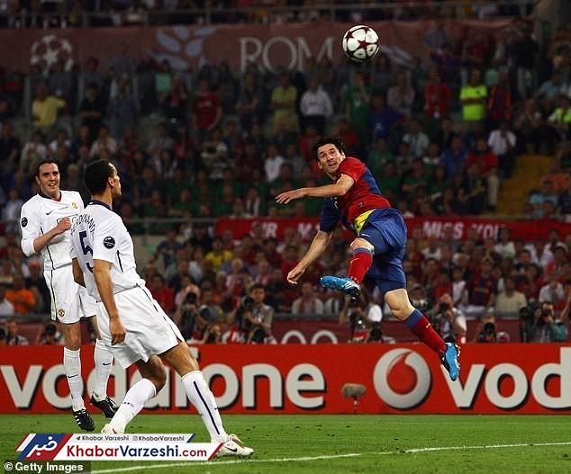 حقوق مادام العمر برای بعضی بازیکنان بارسلونا!