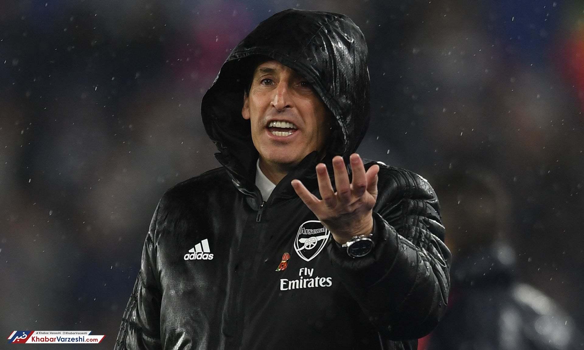 باشگاه آرسنال: امری برای این فصل مناسب است