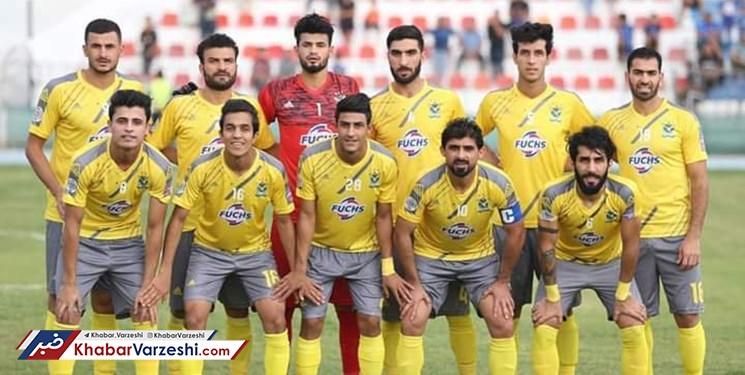 باشگاه الجزایری خواهان برگزاری بازی با نماینده عراق در کشور ثالث شد