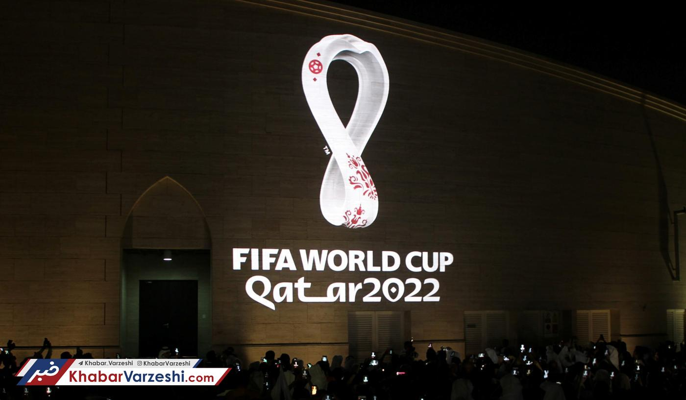 جعل نام خلیج فارس به بهانه جام جهانی