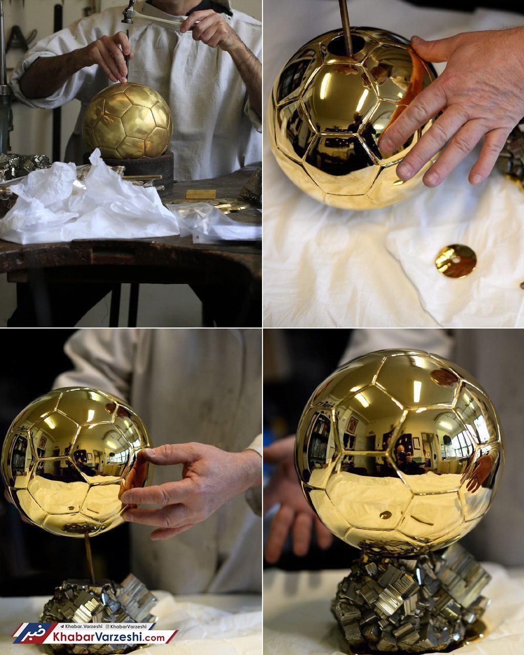 عکس| این توپ به چه کسی میرسد؟