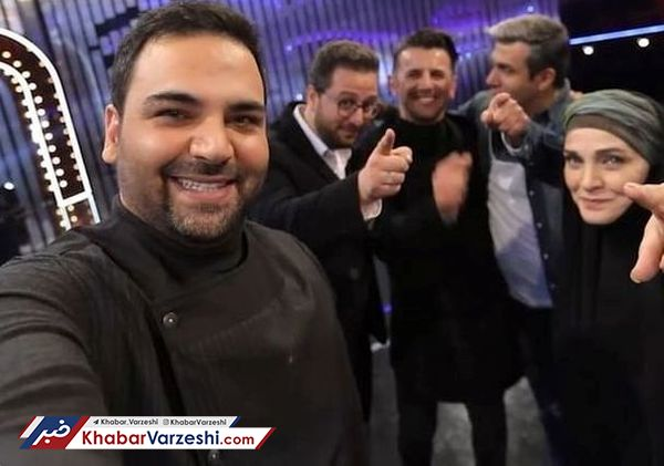 عذرخواهی احسان علیخانی از هواداران استقلال