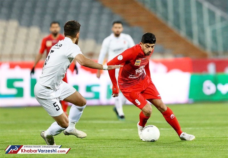 ترابی: مرد سال فوتبال ایران، پرسپولیس است