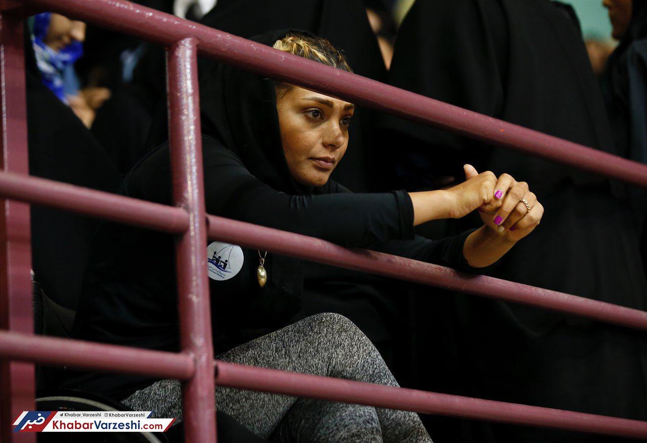 سارا عبدالملکی، کلافه از تبعیضهای بین مردان و زنان
