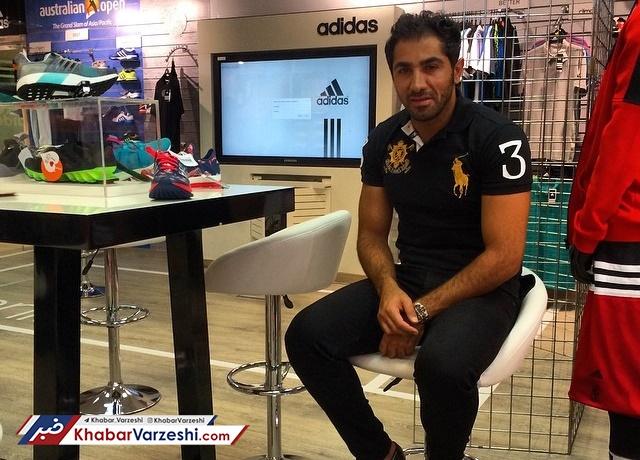 شغل دوم فوتبالیستهای ایرانی؛ سردار مثل دایی بیزینسمن شد!