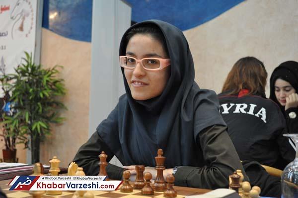 یک ورزشکار زن دیگر هم از ایران مهاجرت کرد