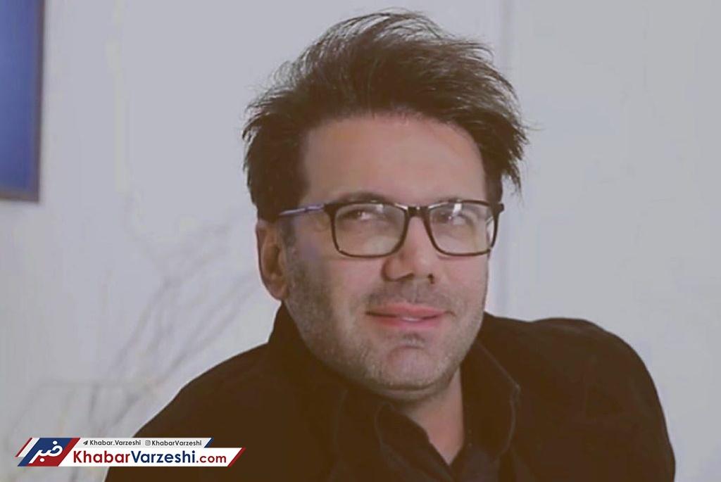 شیث: استقلالیها سال بعد میگویند رئیسجمهور پرسپولیسی است