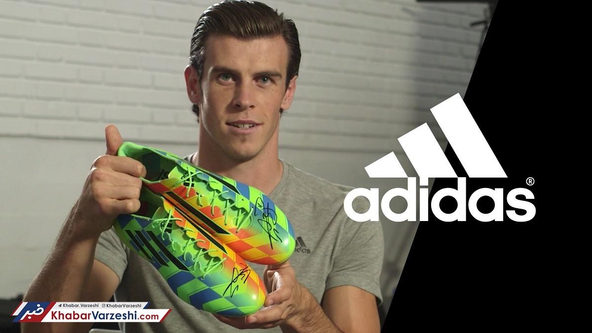 بزرگترین قراردادهای کفش در دنیای فوتبال؛ استوکهای پُرپول