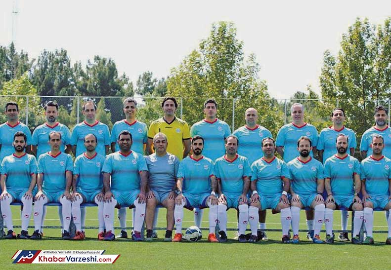 عادل فردوسیپور در تیم رسانه ورزش