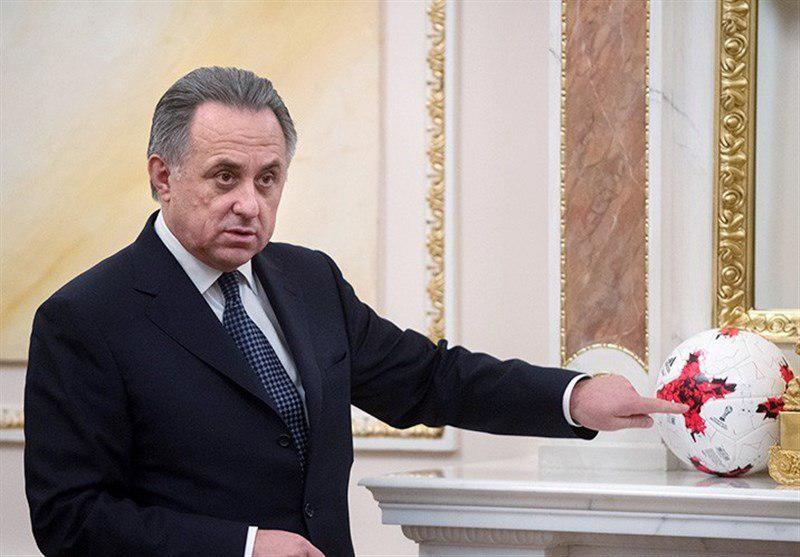 موتکو:عربستان را نمیشناسیم/ صعود روسیه به خودش بستگی دارد