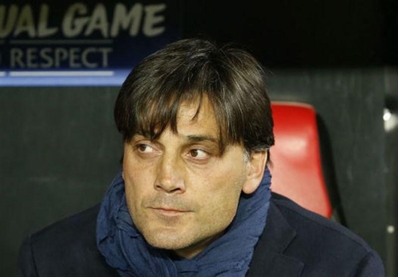 مونتلا: در میلان موفق نبودم، چون بازیکنانی بیتجربه داشتم