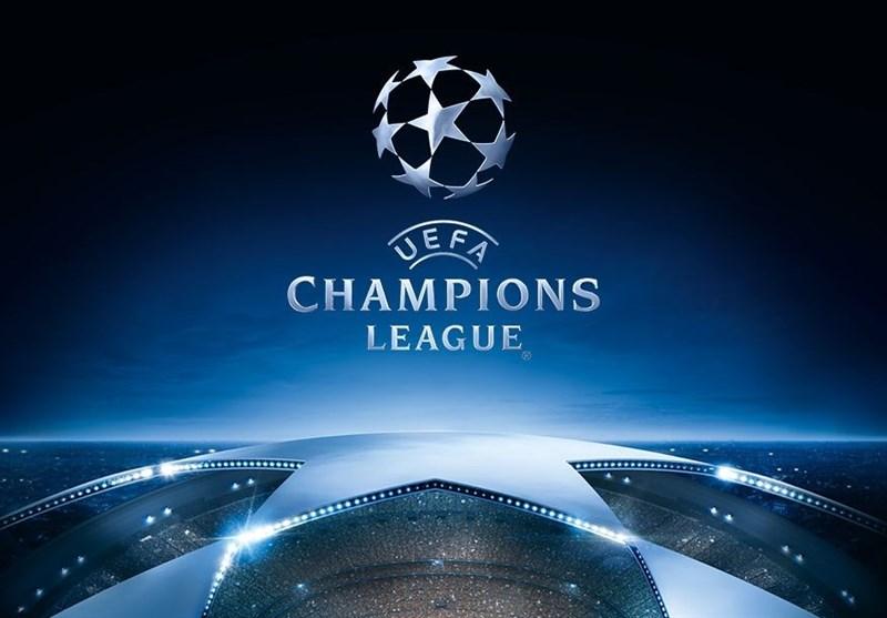اعلام ترکیب پاریسنژرمن - رئال مادرید