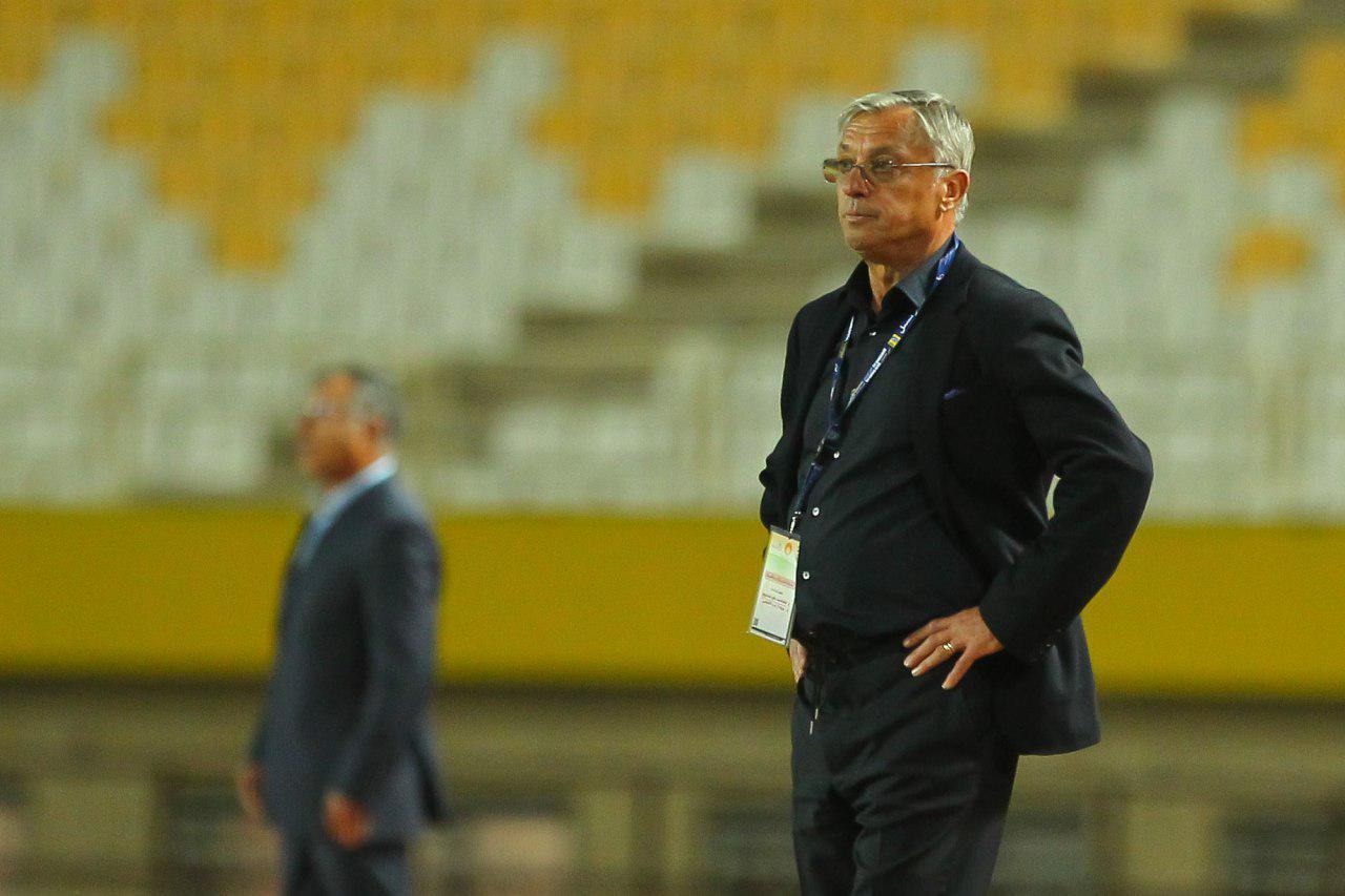کرانچار رسما سرمربی تیم ملی امید شد