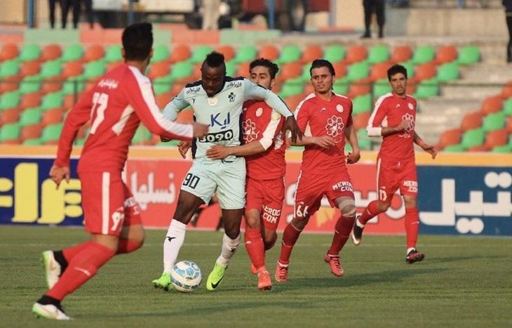 عجیب ترین تیم لیگ برتر