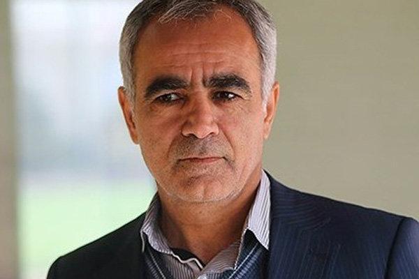 بهاروند، رئیس سازمان لیگ برتر شد
