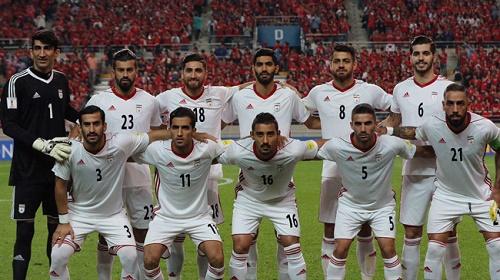 تاریخ برگزاری بازی ایران - لیبی مشخص شد