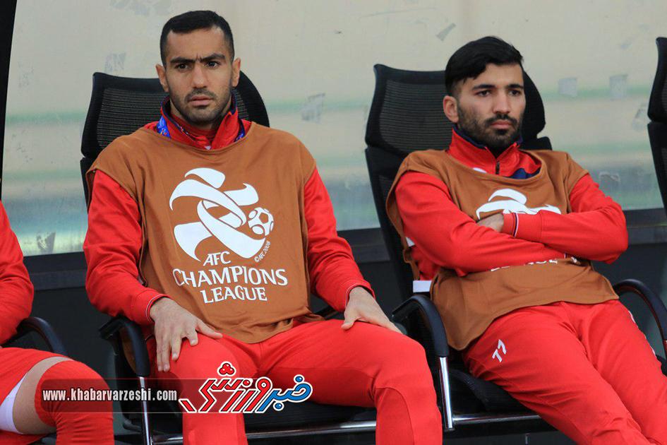 در ایران کمتر بازیکنی مثل مسلمان وجود دارد