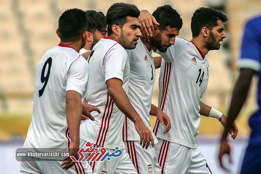 سطح دانش فوتبال ایران به «رونالدو و پیکه» میخورد؟
