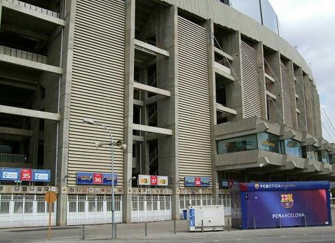 هزینه 10 میلیون یورویی بارسا برای خیابان ها