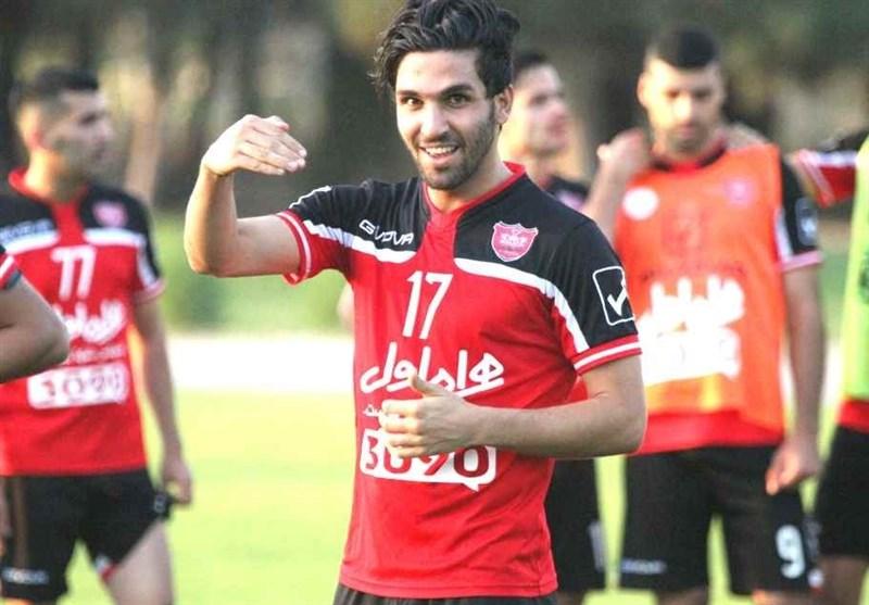 ساسان 12 گل در 10 بازی؛ امیری و طارمی مجموعا 10 گل در 14 بازی!